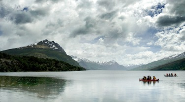 Argentina - guide - region - not Patagonia