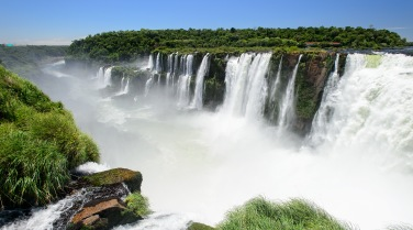 Argentina 'Waterfalls, Deserts and Wine'