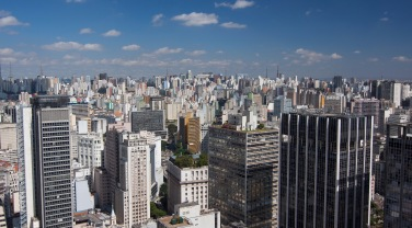 Brazil - guide - regions - not Belo Horizonte