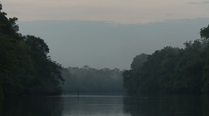 Southern Amazon nature retreat