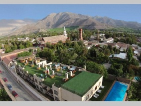 El Terral Hotel & Spa