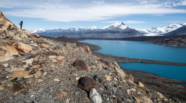 Chile 'Day Walks in Southern Patagonia'