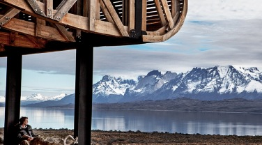 Chile 'Chilean Expedition Lodges'