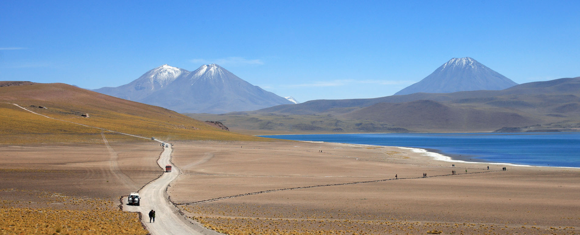chile selfdrive holidays
