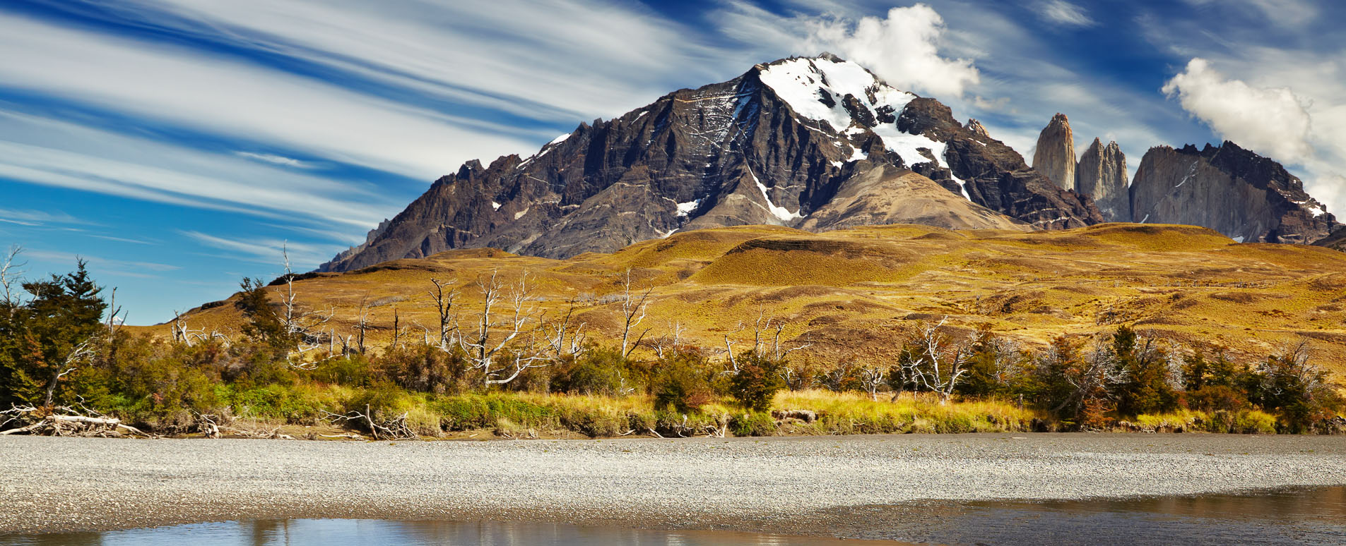 chile touring holidays