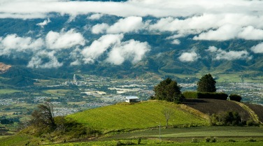 Costa Rica - guide - regions - not southern highlands