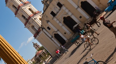 Cuba - guide - regions - not havana