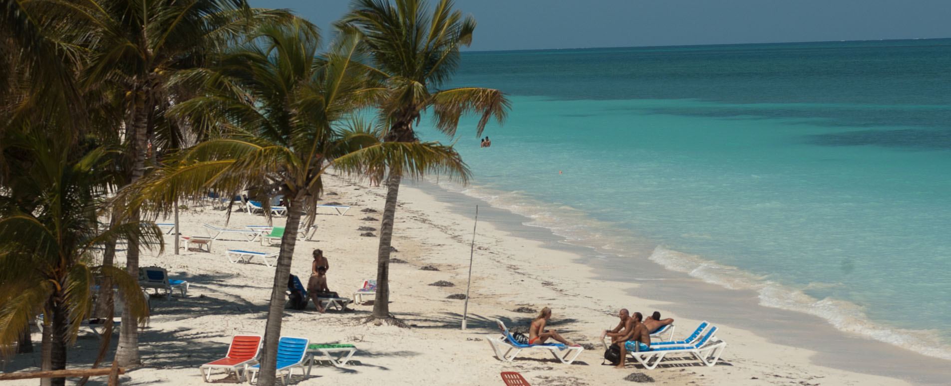 cuba beaches west