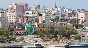 Cuba's unforgettable capital