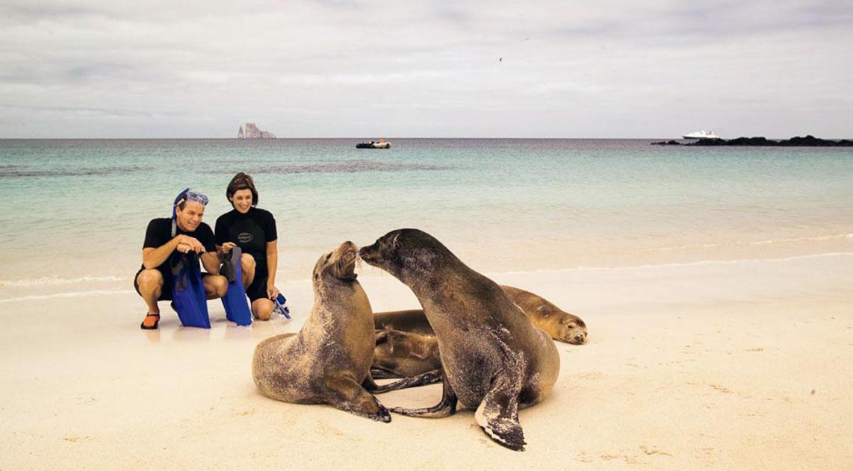 Celebrity Xploration Galapagos Cruise Geodyssey Aito Atol
