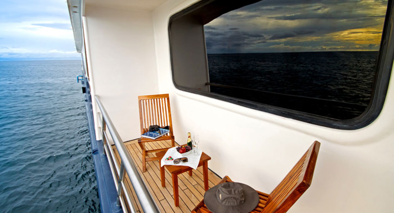 Ocean Spray Galapagos Cruise Itineraries Prices Amp Reviews