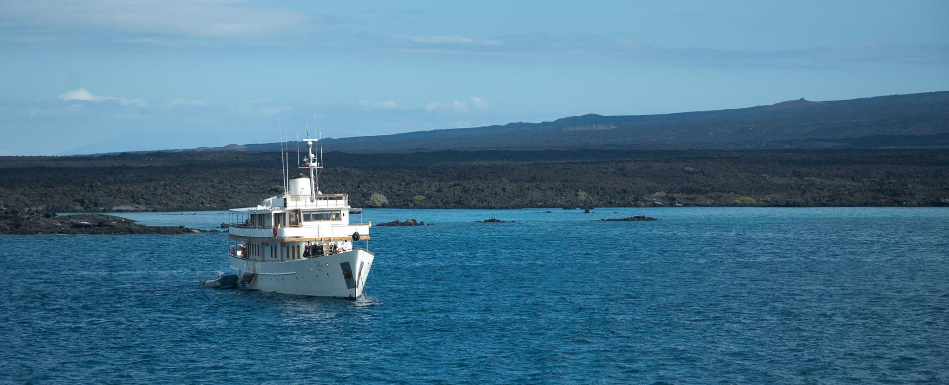 Geodyssey Galapagos Flights To The Galapagos