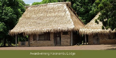 Karanambu Lodge