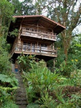 Los Quetzales Lodge & Spa