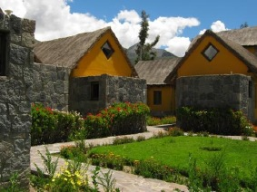Eco Inn, Colca Valley