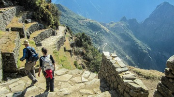 Peru 'The Royal Inca Trail'