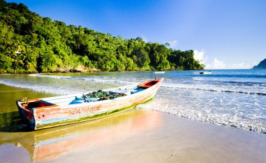 TnT - guide - regions - Tobago - not South