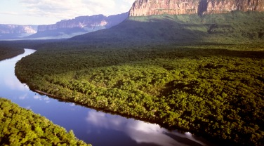 Venezuela 'Gran Sabana Mini-adventure'