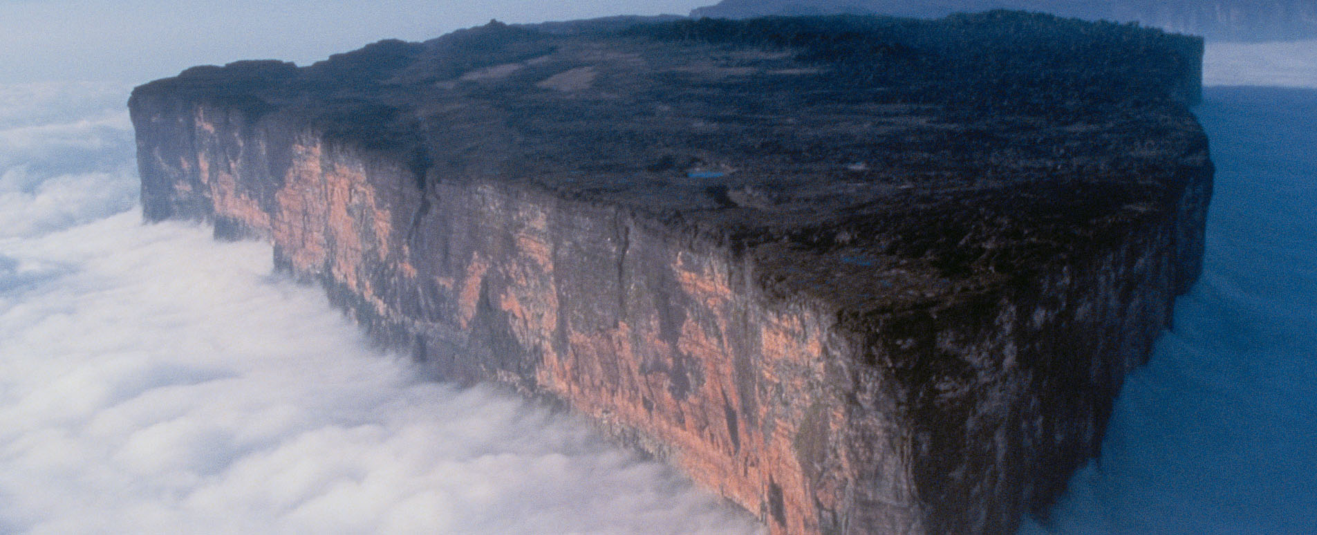 Visit the Gran Sabana - Venezuela Travel Guide|Geodyssey