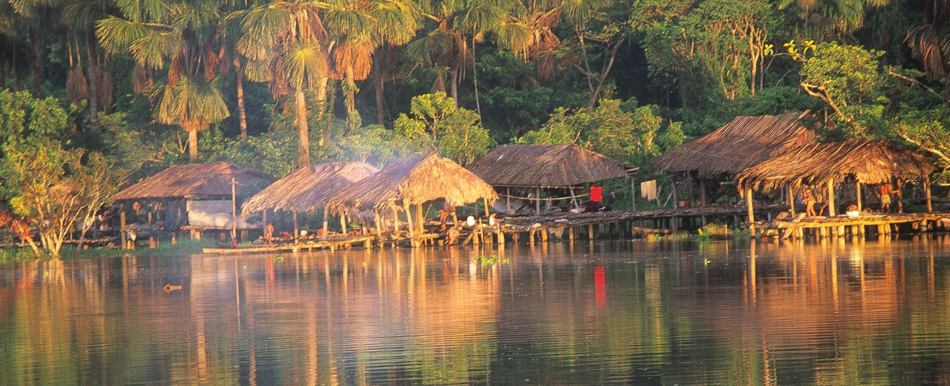 Visit The Orinoco Delta Venezuela Travel Guide Geodyssey